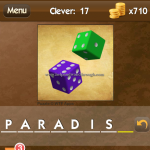 Level Clever 17 Paradise