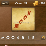 Level Clever 24 Moonrise