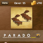 Level Clever 25 Paradox