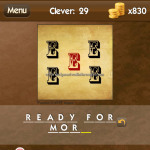 Level Clever 29 Ready for more