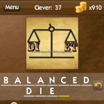 Level Clever 37 Balanced diet
