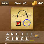 Level Clever 40 Artic circle