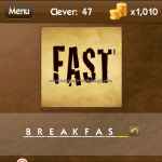 Level Clever 47 Breakfast