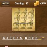 Level Cunning 17 Bakers dozen