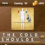 Level Cunning 50 The cold shoulder