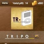 Level Variety 2 14 Tripod