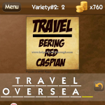 Level Variety 2 2 Travel overseas
