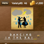 Level Variety 2 46 Dancing in the rain
