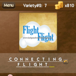 Level Variety 2 7 Connecting flight