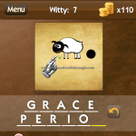 Level Witty 7 Grace period