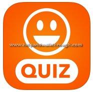 Emoji Quiz Nederland