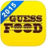 Guess Food 2015 1