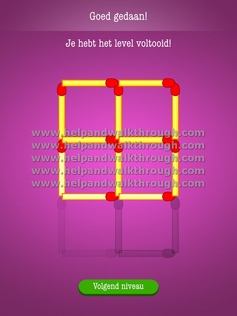 Pics words solution niveau 1 - Matchsticks Free Puzzle Game Answers Solutions Cheats Help And Walkthrough