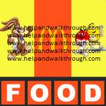 Food Quiz guillaume coulbaux